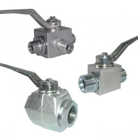 Ballvalve Our Products