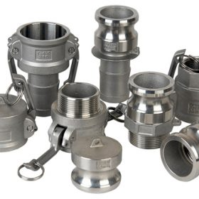 Ind Fittings Our Products
